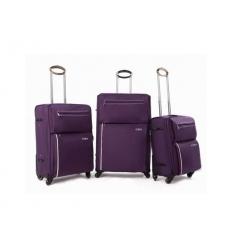 Resväska - Mjuk
