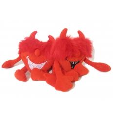 Rött monster