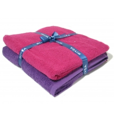 2 towel set
