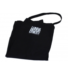 Bar apron with print