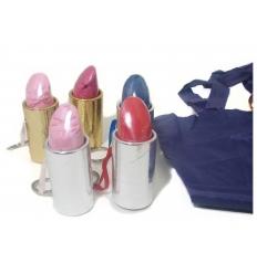 Carry bag - Lipstick