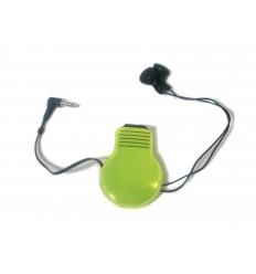 Hörlursspole - Reflex