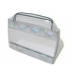 PVC Bag with mirror