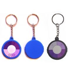 UV-nyckelring