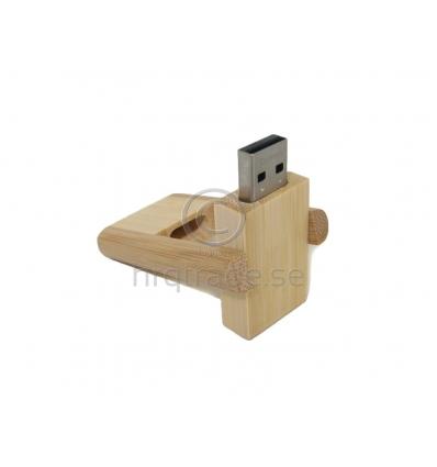 USB-Minne - Bambu