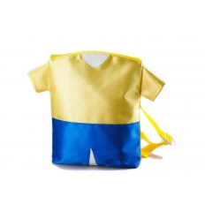 Backpack - Football jersey