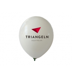 Ballonger - Med tryck