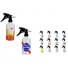 Spray Bottle - Sublimation print
