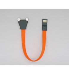 Charging cable - Double