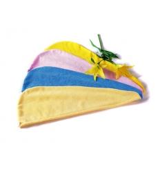Towel cap