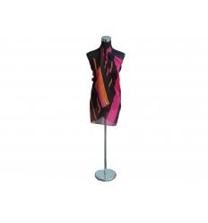 Short pareo dress