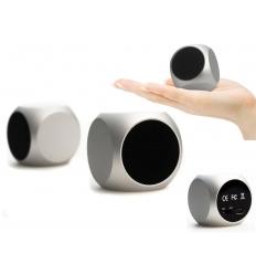 Mobile speaker - Cube