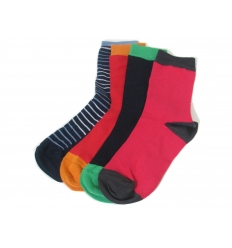 Assorted socks - Logo
