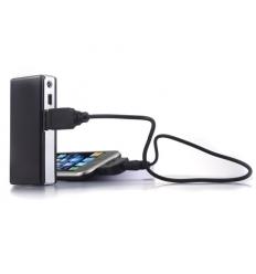 Mobil nödbatteri