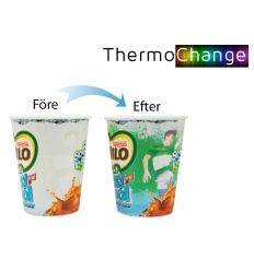 Plastmuggar - ThermoChange