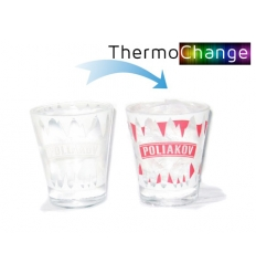 Shotglas - ThermoChange