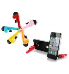 Mobilhållare - skiftnyckel