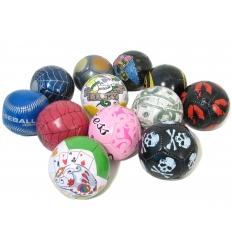 Minifotbollar