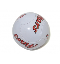 Mini football with print - 6 inch