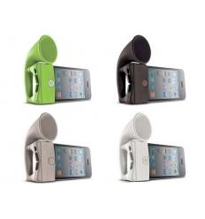 Förstärkare till iPhone
