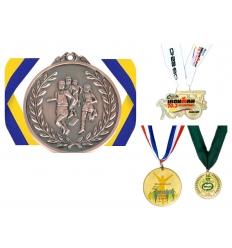 Medaljer - Er design