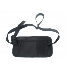 Travel waist pouch