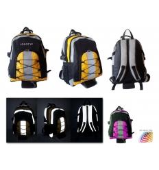 Reflective backpack