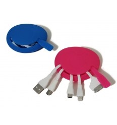 Multi-USB sladd