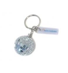 Nyckelring - Disco