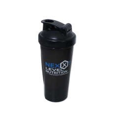 Shaker with logo - 600 ml