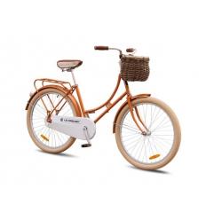 Cykel med tryck