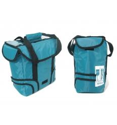 Lab cooler bag