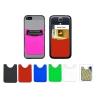Mobilficka silikon