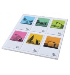 Gift shop magnets