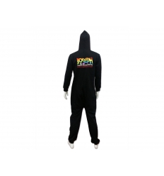 Jumpsuit med tryck - One piece