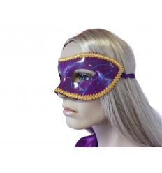 Ögonmask - Maskerad