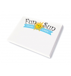 Post it - sticker paper