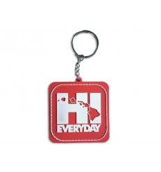 Mjuk nyckelring - Er design