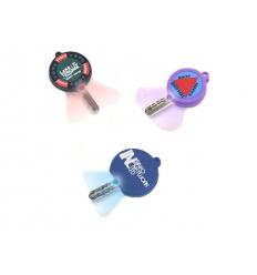 Nyckelskydd - LED-lampa