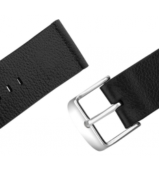 Leather strap - Apple Watch 38 mm
