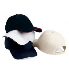 Baseball cap with print - Promotional