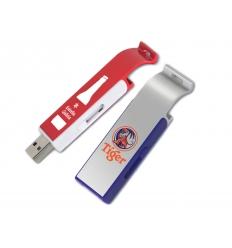 USB-minne - flasköppnare