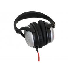 Headphones - Active noise cancelling