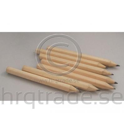 Liten blyertspenna