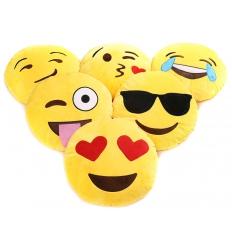 Emoji-kudde