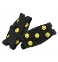 Skobroddar - silikon