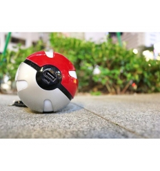 Powerbank - Pokemon Go boll