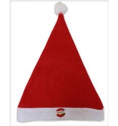 Santa hat with logo