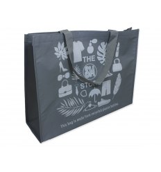 Shopping bag - RPET - Recycled PET