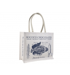 Bag with advertising - Juco